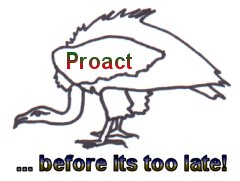Join the Proact Team